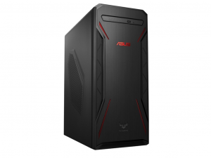ASUS PC ROG FX10CP-HU002T, Intel® Core™ i5 Processzor-8400 (2,8GHZ), 8GB, 1TB HDD, DVD-RW, NVIDIA GTX 1060 6GB, WIN10, FEKETE