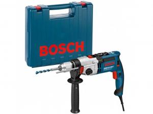 Bosch GSB 21-2 RCT Ütvefúró kofferben