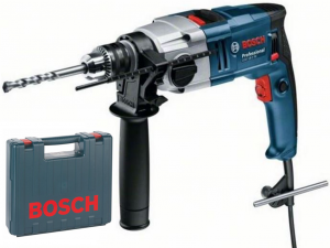 Bosch GSB 18-2 RE Ütvefúró kofferben