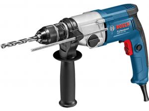 Bosch GBM 13-2 RE Fúrógép 13mm-es gyorstokmánnyal
