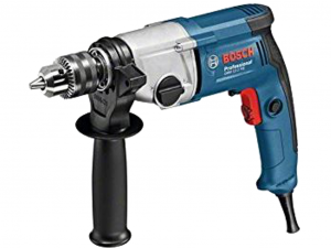 Bosch GBM 13-2 RE Fúrógép 13mm-es fogaskoszorús tokmánnyal
