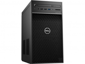 DELL WS PRECISION T3630 asztali PC