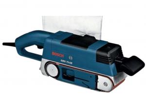 Bosch GBS 75 AE Szalagcsiszoló