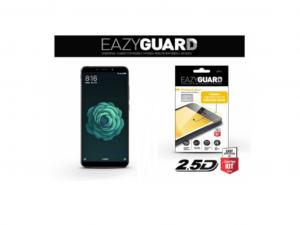 Xiaomi Mi A2 képernyővédő fólia - 2 db/csomag (Crystal/Antireflex HD)