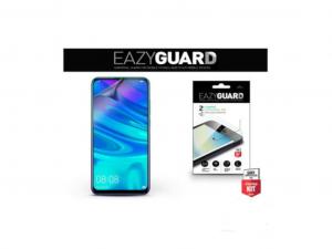 Huawei P Smart (2019) üveg képernyővédő fólia Crystal/Antireflex 2 db/csomag
