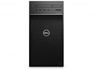 DELL WS PRECISION T3630 Intel® I5-8500 (3.0GHZ) 8GB, 1TB HDD, NVIDIA P400 2GB, WIN 10 PRO