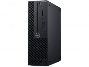 DELL OptiPlex 3060 SFF asztali PC - Intel® Core™ i5 Processzor-8500, 8GB DDR4, 256GB SSD, Win10 Pro