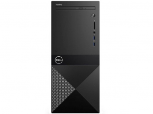 DELL Vostro 3670 Mini-Torony - Intel® Core™ i3 Processzor-8100, Intel® UHD 630, 1TB HDD