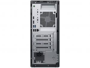 DELL OptiPlex 3060 MT, Intel® Core™ i3 Processzor 8100, Intel® HD, 1x8GB DDR4, 1TB 7.2k, Linux, DVD+/-RW