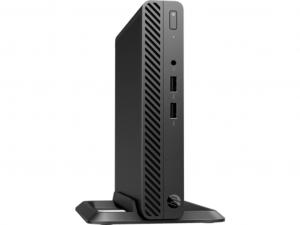 HP Business Desktop 260 G3 PC - Intel® Core™ i3 Processzor (7th Gen) i3-7130U 2.70 GHz - 4 GB DDR4 SDRAM - 256 GB SSD - Windows 10 Pro