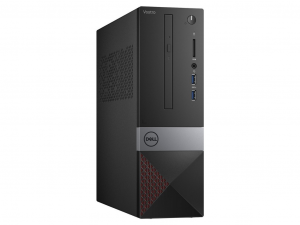 Dell Vostro 3470 asztali PC - Intel® Core™ i5 Processzor-8400, 8GB DDR4, 256GB SSD, Intel® UHD Graphics 630, Windows 10 Pro