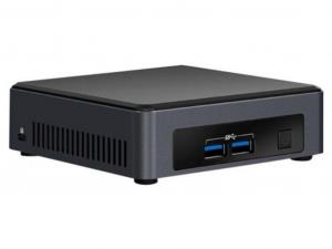 Intel® NUC 7 asztali PC