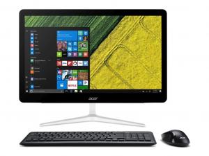 Acer Aspire Z24-880 - Endless - Ezüst - 23.8 Col Érintőkijelző