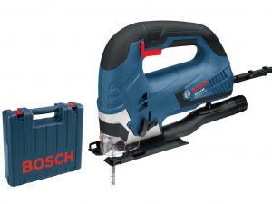 Bosch GST 90 BE Dekopírfűrész kofferben