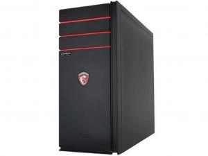 MSI PC CODEX 3, Intel® Core™ i5 Processzor-8400, 8GB, 1TB HDD, GTX1050, FEKETE