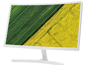Acer ED322Qwmidx - 31.5 Colos Full HD VA LED monitor