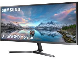 Samsung S34J550WQU - 34.1 Colos UWQHD VA monitor