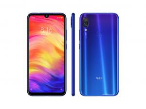 Xiaomi Redmi Note 7 64GB 4GB DualSim Kék Okostelefon