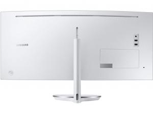 Samsung C34F791WQU - 34 Colos UWQHD VA LED monitor