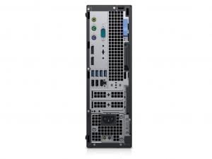 Dell Optiplex 7060SF számítógép W10Pro Ci5 8500 3.0GHz 8GB 256GB