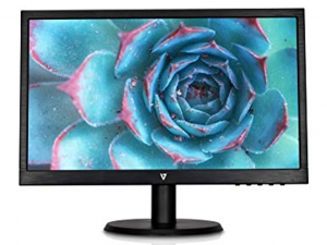 V7 L215DS-2EU 21.5 Col LED LCD Monitor - 16:9 - 1920 x 1080 - Full HD -- DVI - VGA