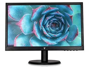 V7 L215DS-2EU 21.5 Col LED LCD Monitor - 16:9 - 1920 x 1080 - Full HD -- DVI - VGA