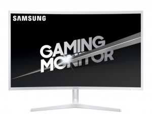 Samsung C32JG51FDU - 31.5 Colos Full HD VA LED monitor