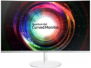 Samsung C27H711QEU - 27 Colos WQHD VA OLED monitor
