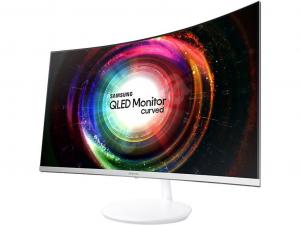 Samsung C32H711QEU - 31.5 Colos WQHD VA QLED monitor