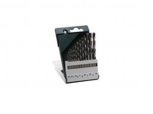 Bosch 13 részes fémfúrókészlet, HSS-G