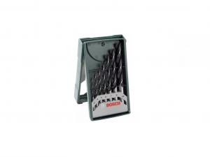 Bosch 7 részes Mini X-Line fafúrókészlet