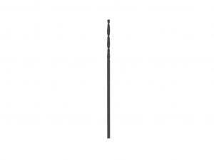 Bosch HSS-R Fémfúró - 1.0mm