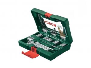 Bosch 48 részes V-Line TiN fúró- és bitkészlet ,mágnesrúddal