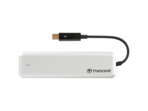 Transcend JetDrive 825 480 GB SSD