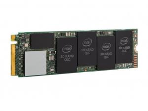 Intel® 660p 512 GB SSD