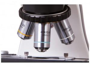 Levenhuk MED 900T trinokuláris mikroszkóp