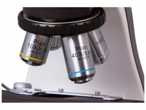 Levenhuk MED 1000T trinokuláris mikroszkóp