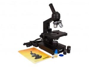 Levenhuk 320 biológiai mikroszkóp