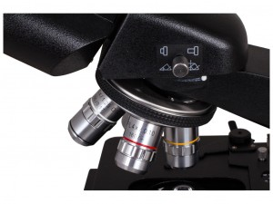 Levenhuk 870T biológiai trinokuláris mikroszkóp