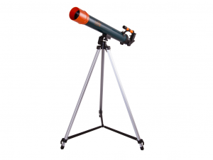 Levenhuk LabZZ MTB3 mikroszkóp-, teleszkóp- és kétszemes távcső-készlet