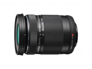 Olympus M.Zuiko Digital ED 40-150mm R F1:4.0-5.6 fekete