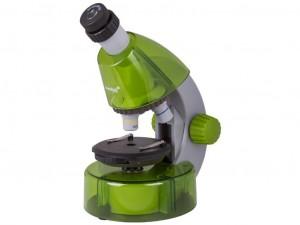 Levenhuk LabZZ M101 Lime Mikroszkóp