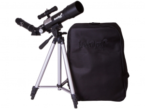Levenhuk Skyline Travel Sun 50 teleszkóp