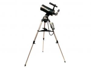 Levenhuk SkyMatic 127 GT MAK teleszkóp