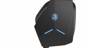 DELL FEJHALLGATÓ ALIENWARE WIRELESS GAMING – AW988