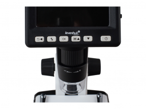 Levenhuk DTX 500 LCD-kijelzős digitális mikroszkóp