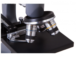 Levenhuk 7S NG monokuláris mikroszkóp