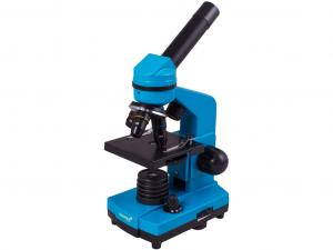 Levenhuk Rainbow 2L Azúr mikroszkóp