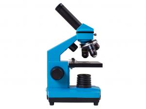 Levenhuk Rainbow 2L PLUS Azúr mikroszkóp
