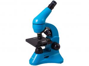 Levenhuk Rainbow 50L Azúr mikroszkóp